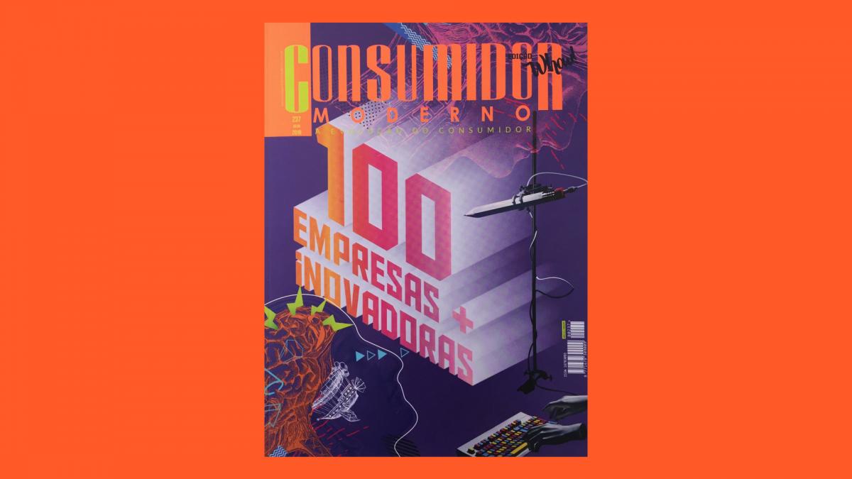 Revista Consumidor Moderno