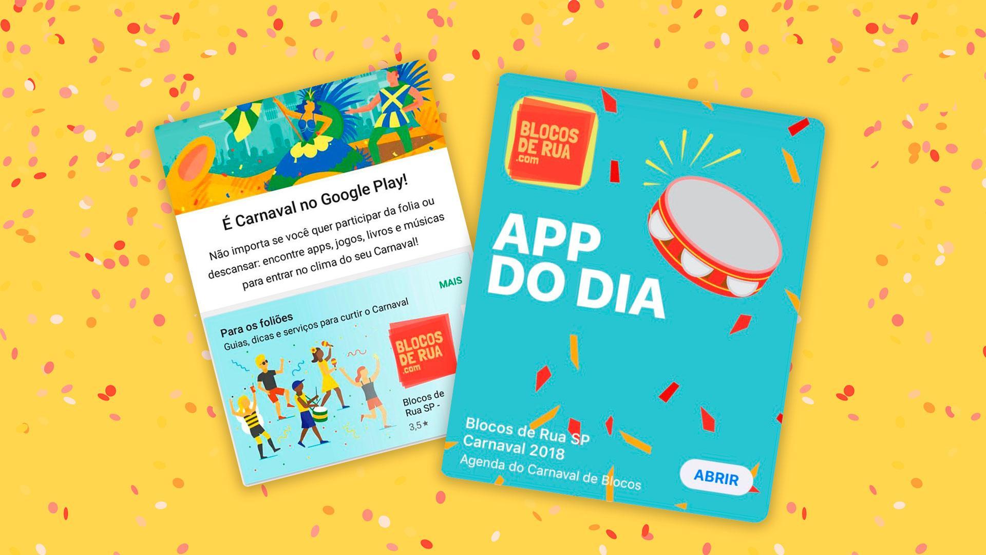 App do Dia 2019